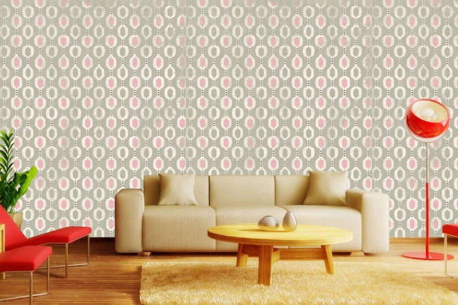Decoração com papéis de parede: como decorar sua casa ou apartamento