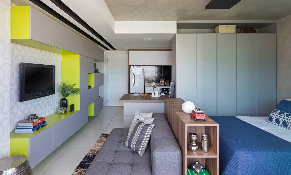 10 Vantagens de morar em um apartamento pequeno