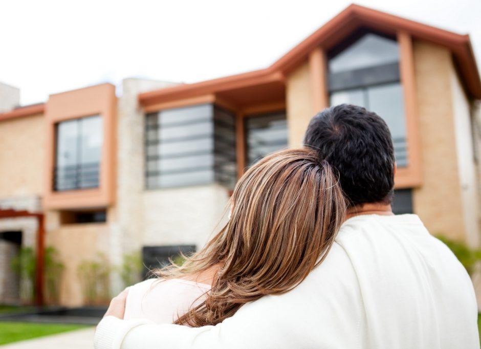 5 razões para realizar o sonho da casa própria