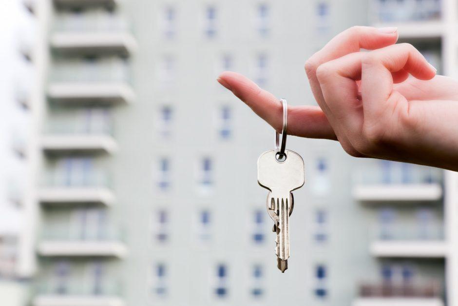 Cuidados antes de comprar um apartamento