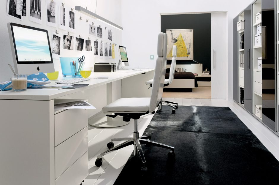 Home office: Saiba como decorar