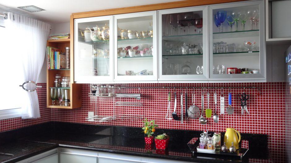 Como organizar a cozinha: 5 facilidades que você precisa saber