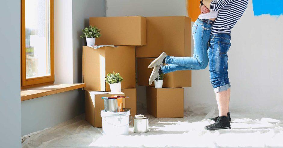 Como otimizar o espaço de um apartamento pequeno