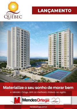 Soleil de Quebec - Lançamento em Sorocaba no Campolim