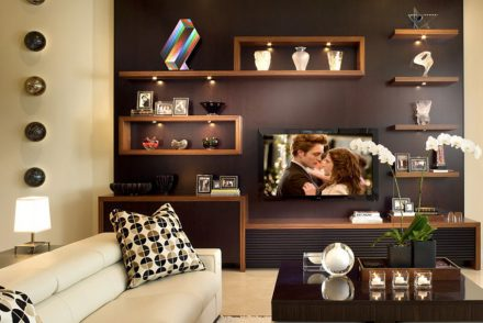5 dicas incríveis para decorar a sala de estar