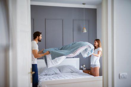 Confira agora 5 dicas para fazer uma decoração de quarto de casal